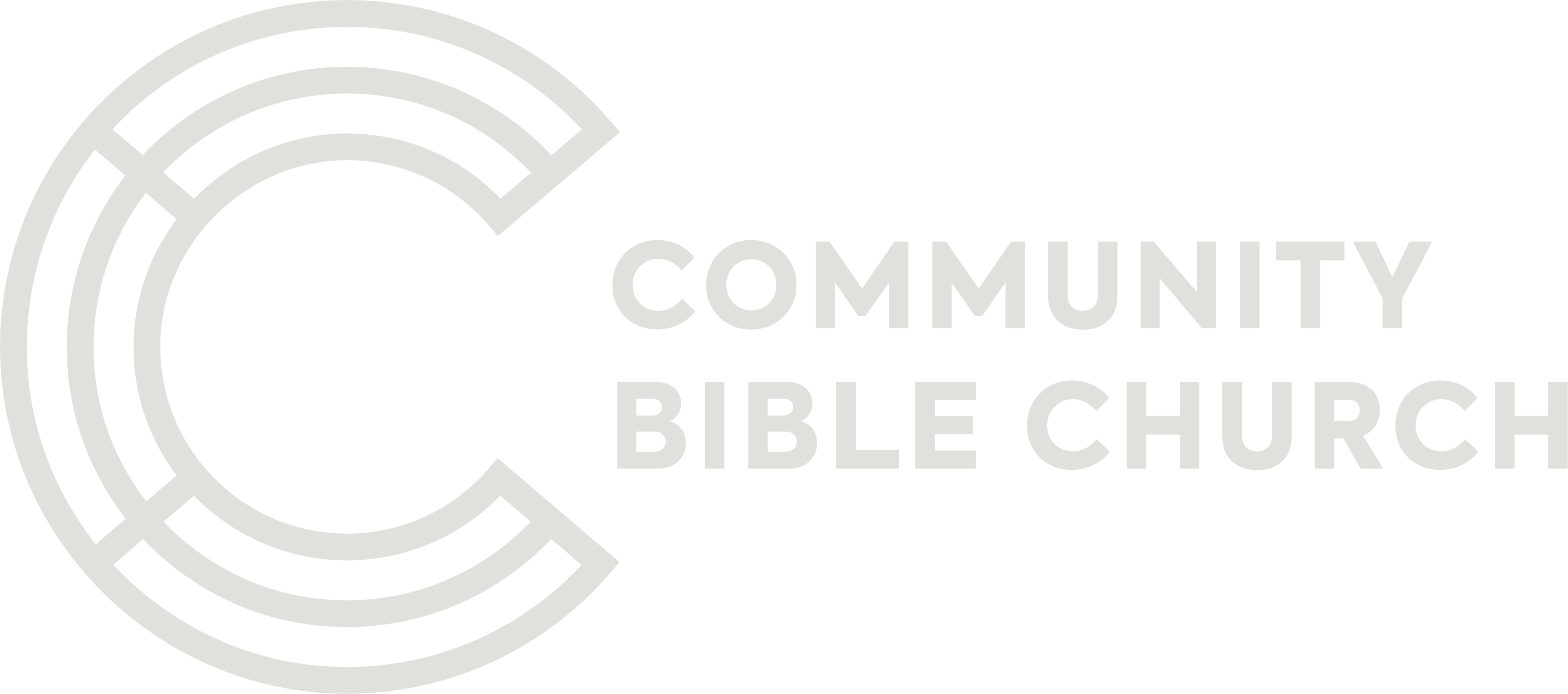 Community Bible Church | High Point
